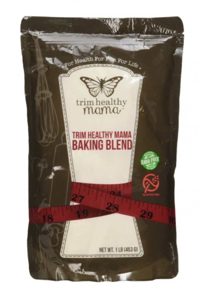 Wonderful baking blend