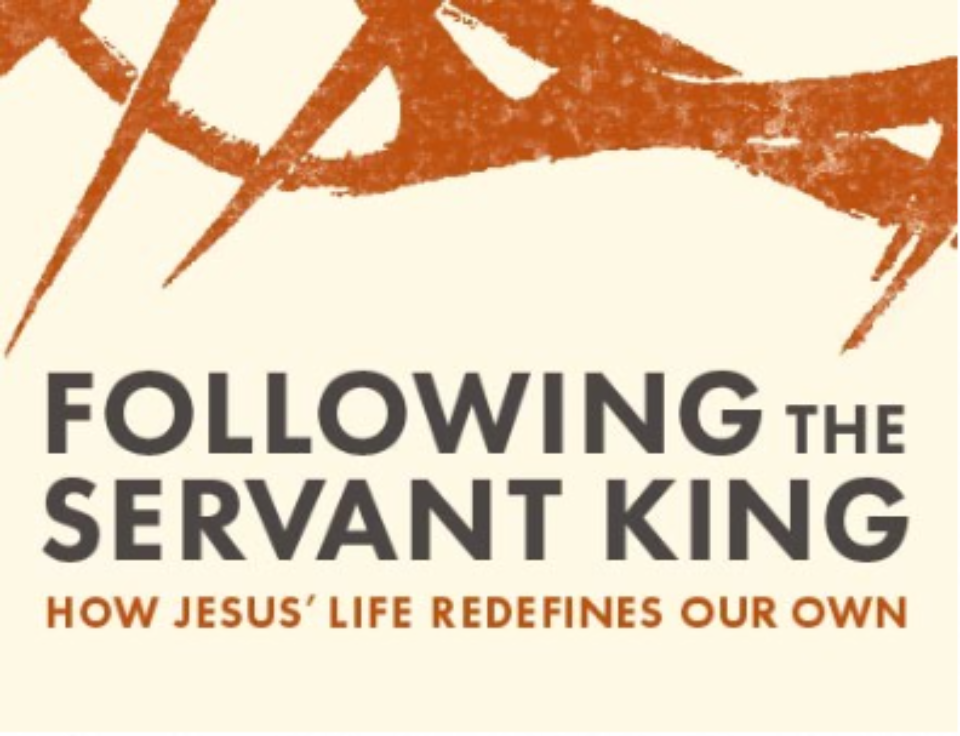 Love being in the Word of God and listening to podcasts that encourage you in that pursuit? Me too. Here's a great series on the person and character of Christ.