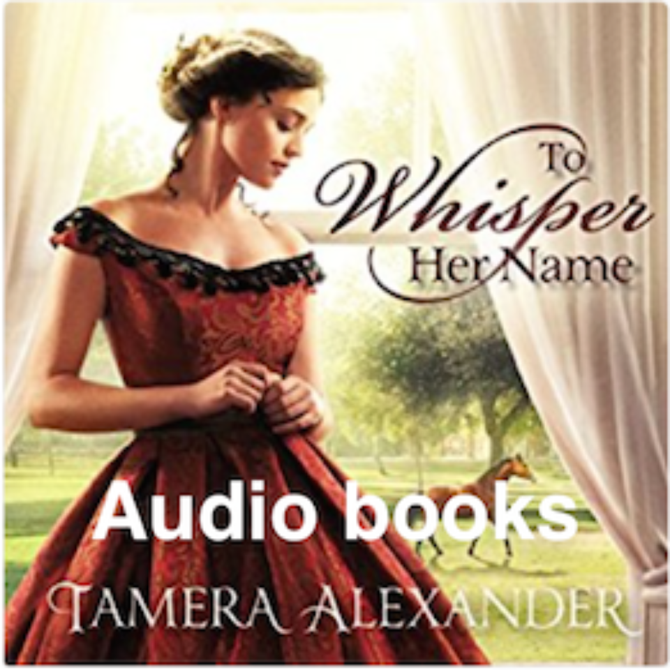 Congrats to Lisa Ann Phillips & Caryl Cane who each won a To Whisper Her Name audiobook