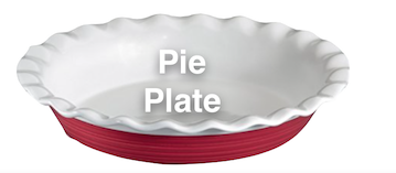 Congrats to Naomi Musch who won a a pie plate in honor of the scrumptious Chocolate Chess Pie featured in To Wager Her Heart