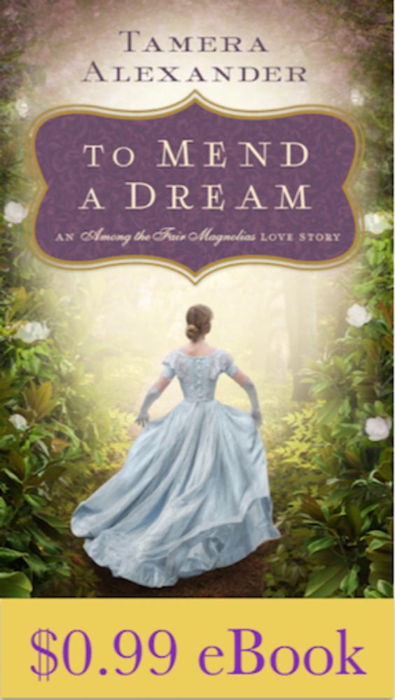 To mend a dream novella belle meade plantation novels fandeluxe PDF