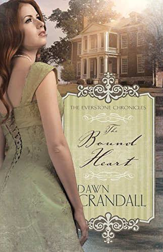 Congrats, Rachel Dodson! You won The Bound Heart by Dawn Crandall!