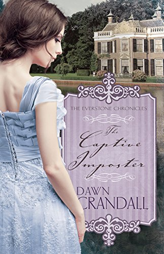 Congrats, Rose Blackard! You won The Captive Imposter by Dawn Crandall!