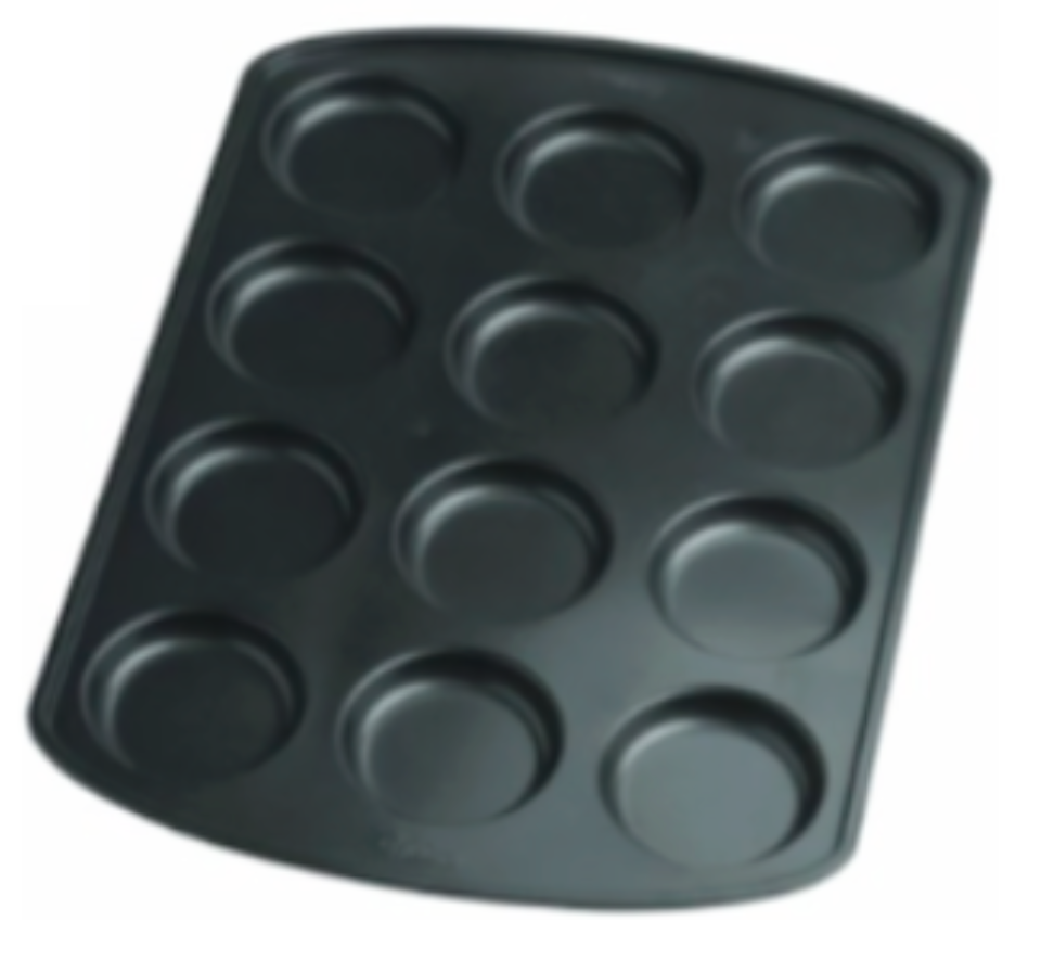 Congrats, Vivian Thomas! You won the Muffin Top Pan!