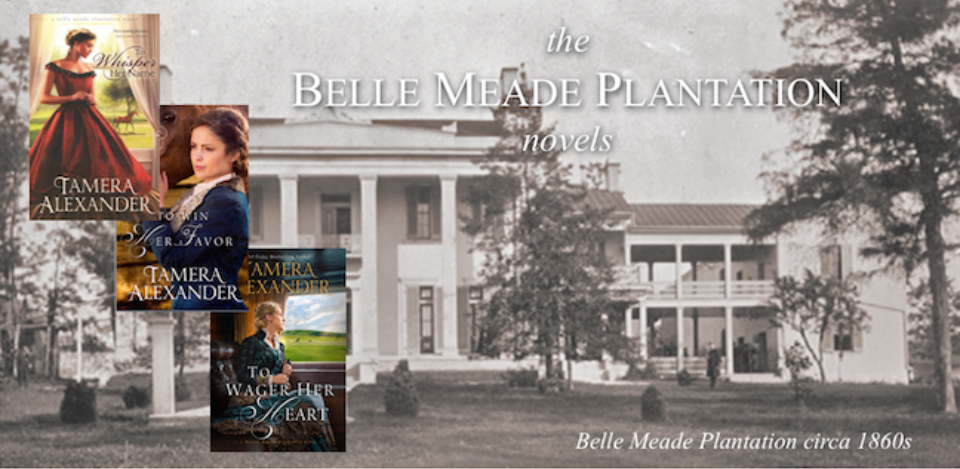 View pictures of Belle Meade Plantation and the people who lived and worked there
