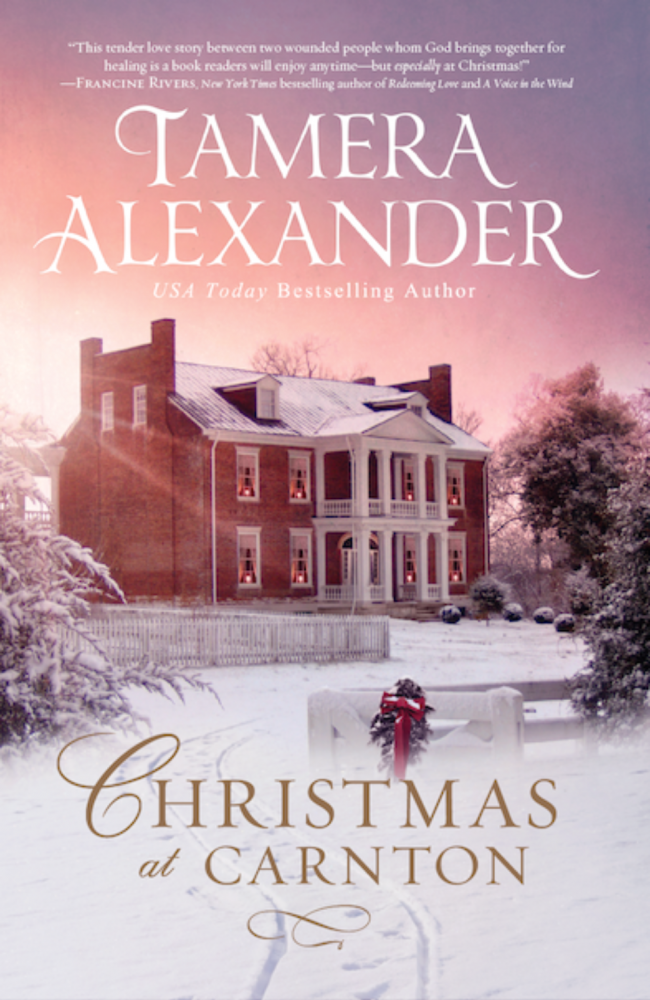 #1 Amazon Bestseller | Historical Novel Society's EDITOR'S CHOICE for November 2017, a 2018 CAROL AWARD WINNER | the Carnton novella that launched the Carnton series