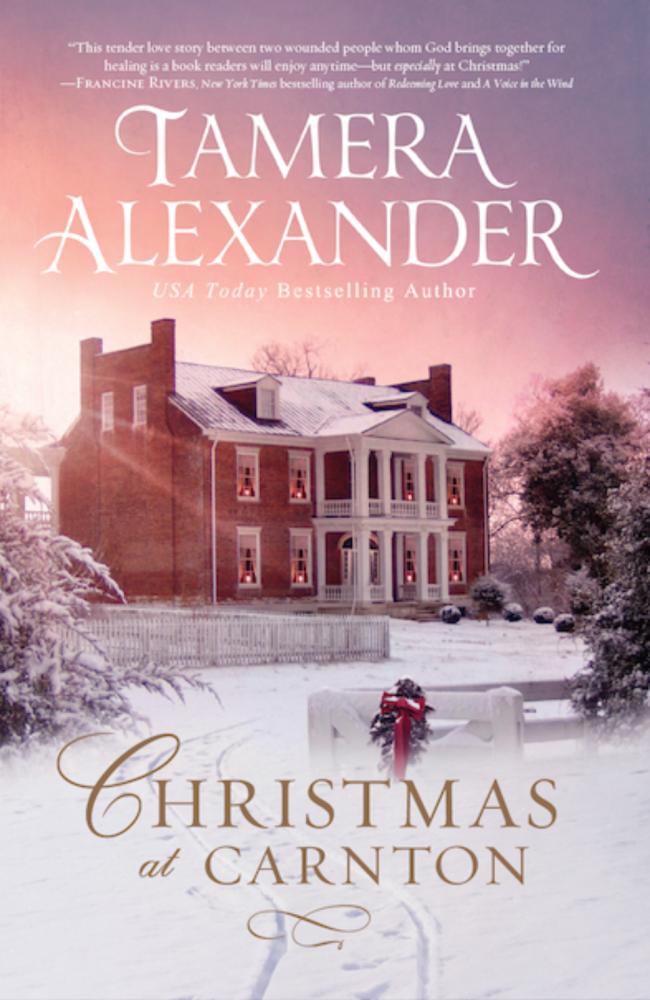 tameras novels - Best Christmas Novels