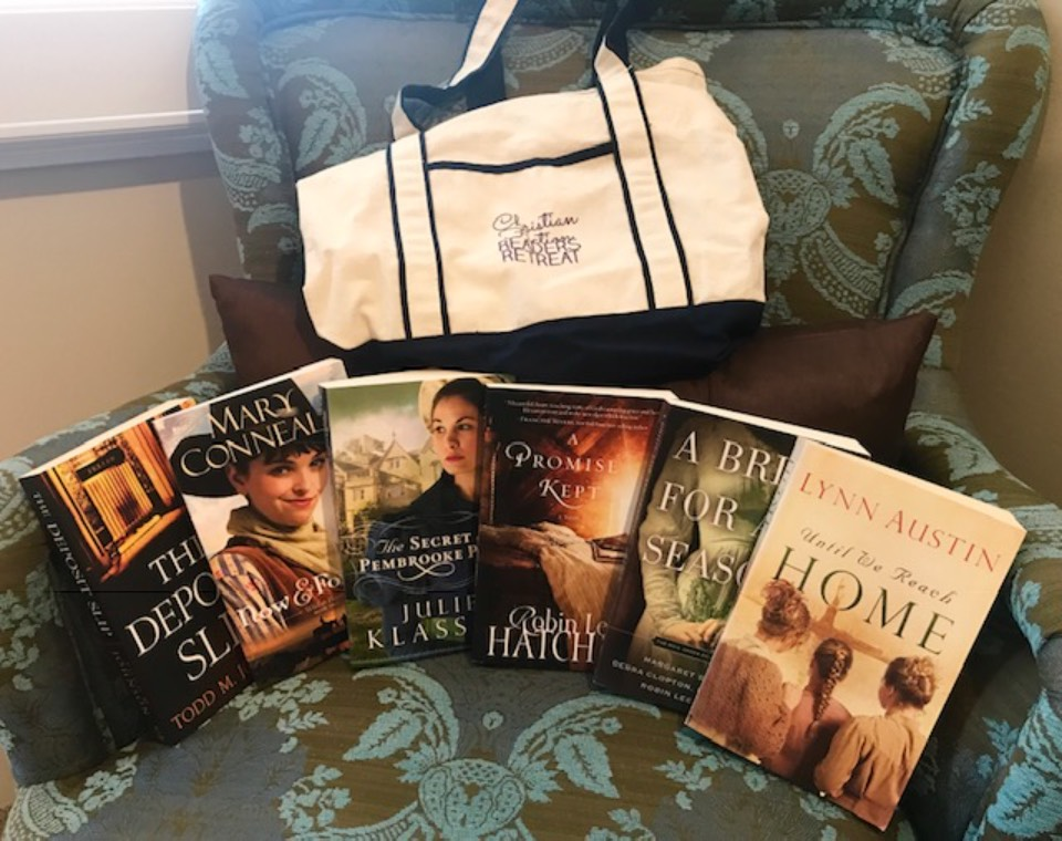 Congrats to, Paula Shreckhise, who won these SIX FABULOUS FALL READS!